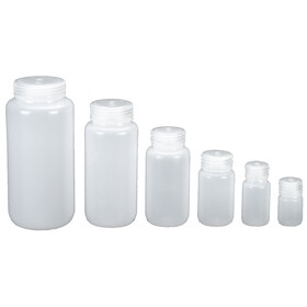 Nalgene Wide Mouth Bottle Round
